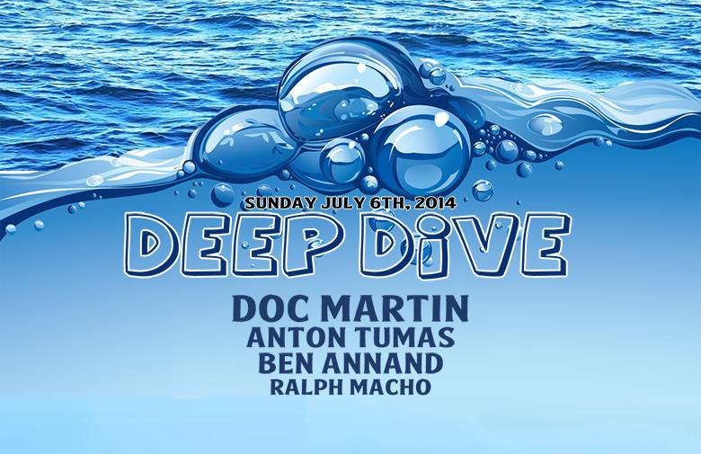 Deep Dive | Doc Martin