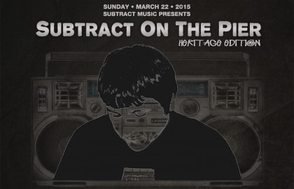 Subtract On The Pier 005: Doc Martin & Jay Tripwire