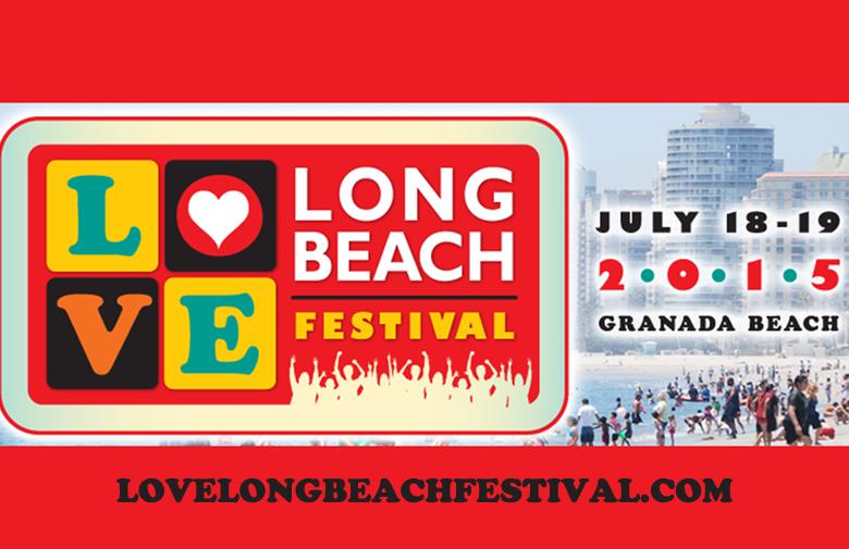 Love Long Beach Festival 2015