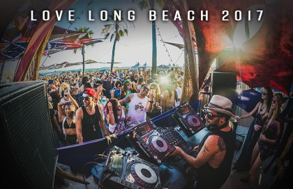 Love Long Beach Festival 2017