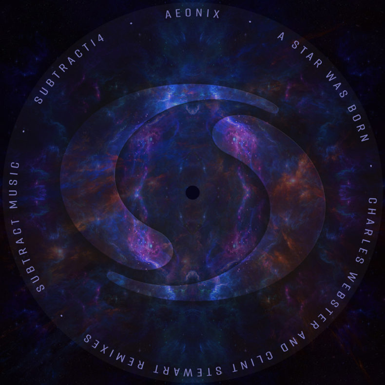 AEONIX • A Star Was Born Remixes